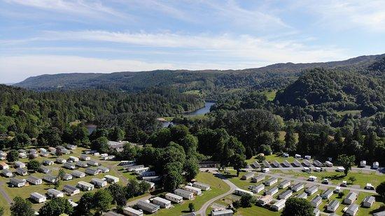 FASKALLY CARAVAN PARK - Updated 2020 Campground Reviews & Photos (Pitlochry)  - Tripadvisor