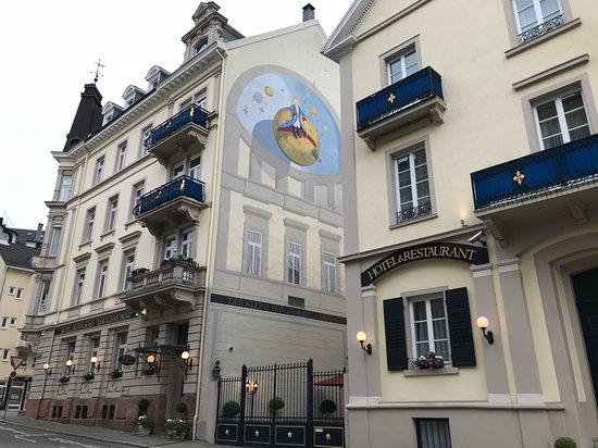 Bilde fra Hotel Der Kleine Prinz