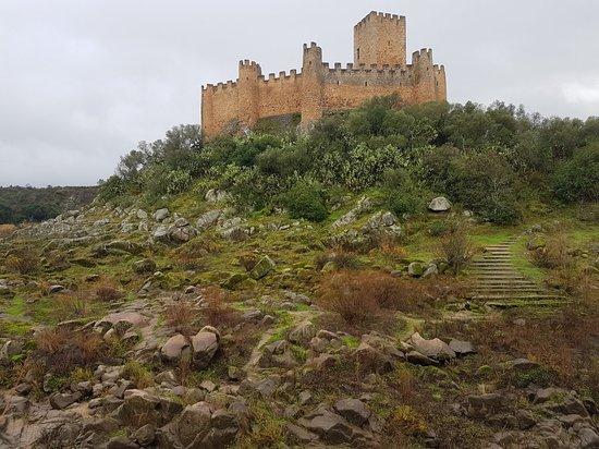 Vila Nova da Barquinha, Portugal: Castelo de Almourol  (2)_large.jpg