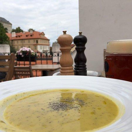 Vegan's Restaurant Prague: photo4.jpg
