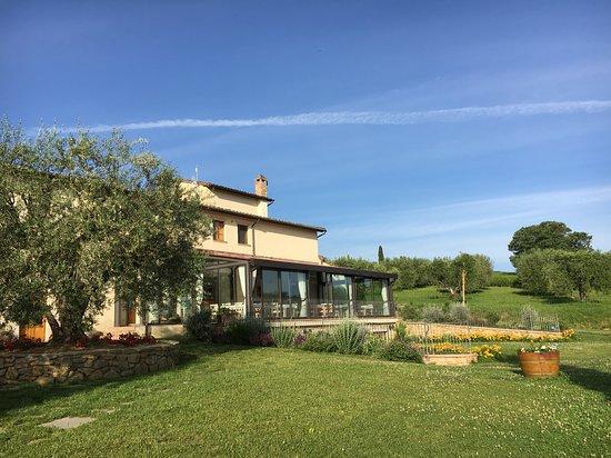 Foto de Le Buche Wine Resort & Spa