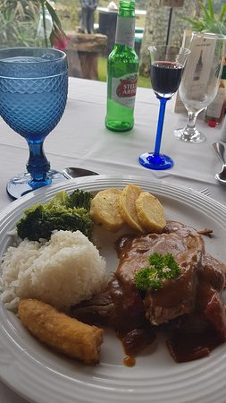 Restaurante Cascudo: 20180616_145156_large.jpg