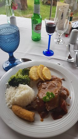 Restaurante Cascudo: 20180616_145200_large.jpg