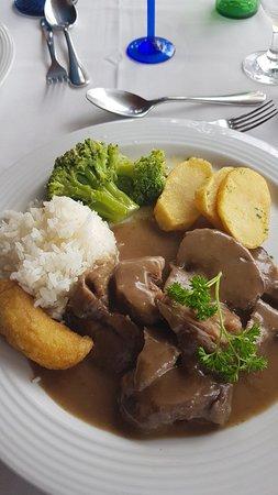 Restaurante Cascudo: 20180616_145206_large.jpg
