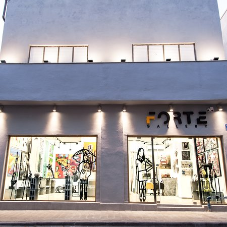 Forte Gallery