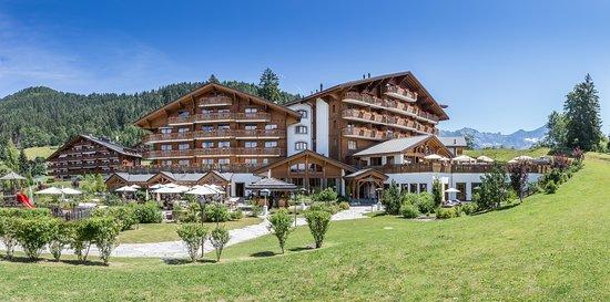 Chalet Royalp Hotel Spa Bewertungen Fotos Preisvergleich