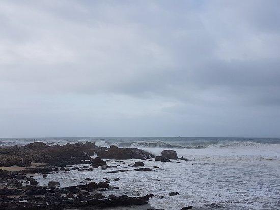 Praia do Castelo do Queijo: Porto Strand (1)_large.jpg