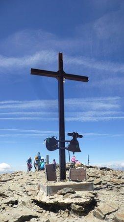 Creu del Puigmal