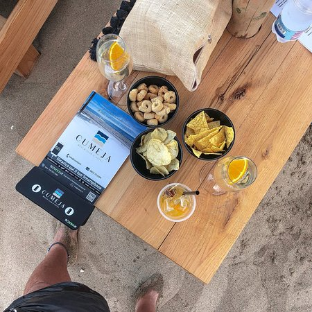 Bilde fra Cumeja Beach & Resort