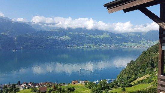 Gersau, Ελβετία: 20180619_090718_large.jpg