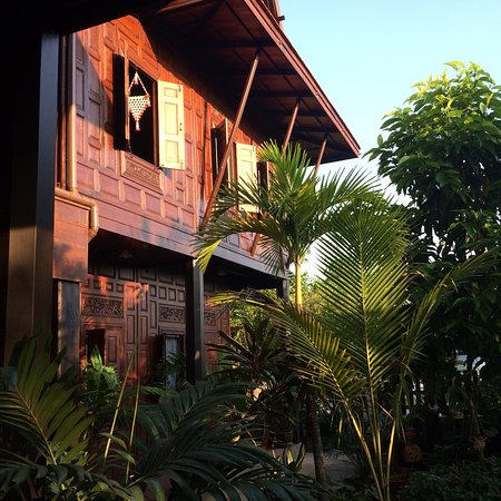 The Thai House Homestay & Cooking Classes