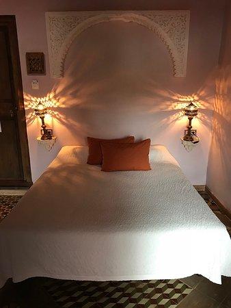Hotel la Boheme: quarto