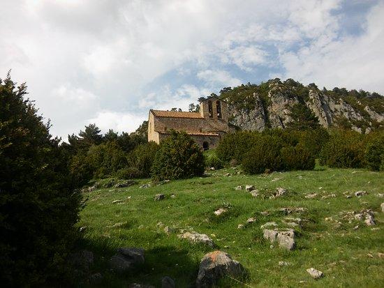 Santuari de Santa Maria de Montgrony