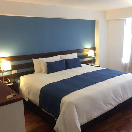 Wayqey Hotel, Hotels in Cusco