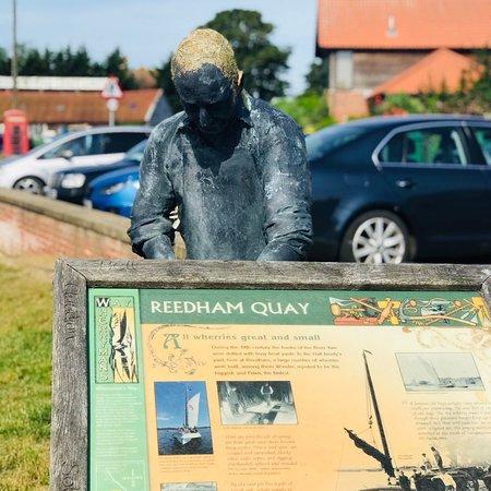 Reedham, UK: photo2.jpg
