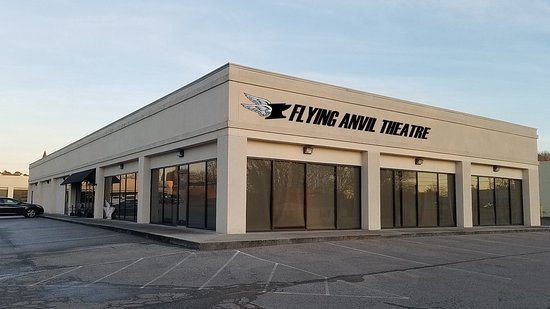 ‪Flying Anvil Theatre‬