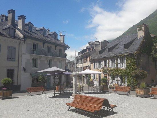 Luz-Saint-Sauveur, Frankrike: 20180619_150419_large.jpg