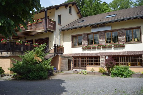 Le Freudeneck Hotel