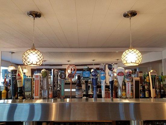 The Sandy Point Restaurant 사진