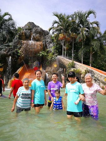 Sungai Klah Hot Spring Park 사진