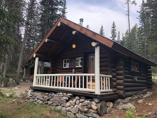 Bilde fra Storm Mountain Lodge & Cabins