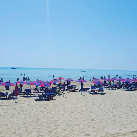 Siculiana Marina, Italy: Novità 2018