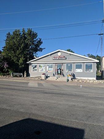 Foto de Craigie's Harborview Restaurant