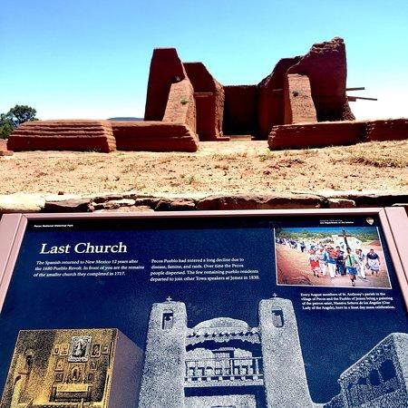 Pecos, Нью-Мексико: photo0.jpg