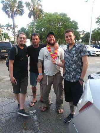 Banana Joe Tours照片