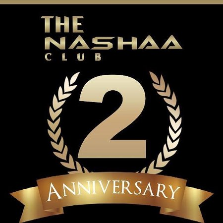 The Nashaa Club