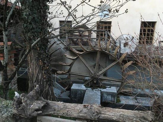 San Vittore Olona, Italia: Mulino, vue extérieure générale