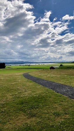 Loch Leven's Larder Photo