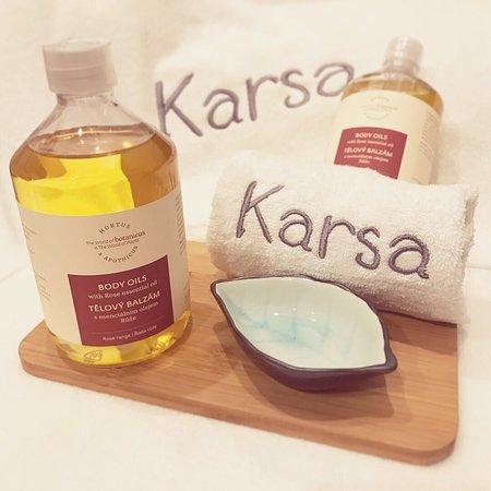 Karsa Massage & Day Spa