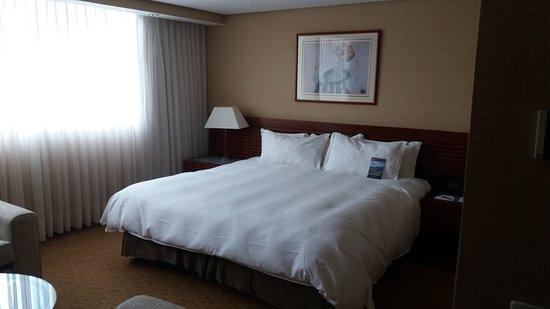 Фотография Eurobuilding Hotel and Suites Caracas