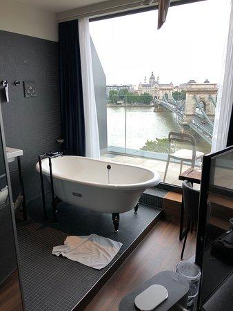 Bedste udsigt i Budapest