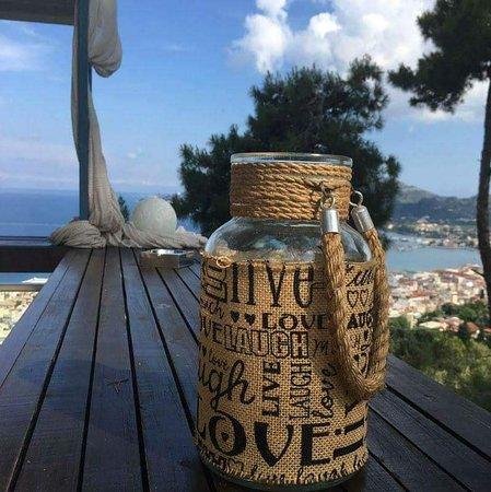 Bochali, Hellas: Όμορφο απόγευμα