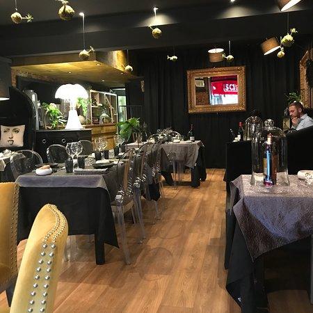 le saint sauvage toulouse restaurant reviews phone number photos tripadvisor. Black Bedroom Furniture Sets. Home Design Ideas