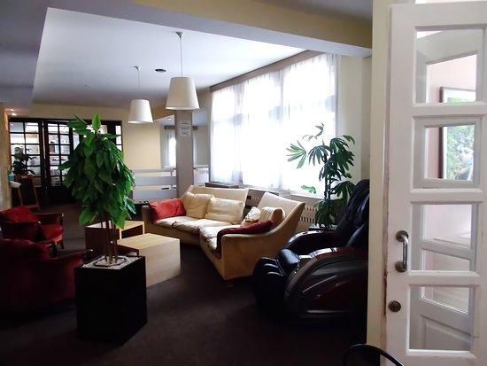 Exellent Hotel Srebrna Lisica (Silver Fox) Mountain Kopaonik Serbia