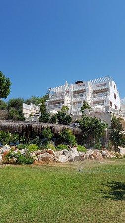 Likya Residence and Spa: 20180613_104055_large.jpg