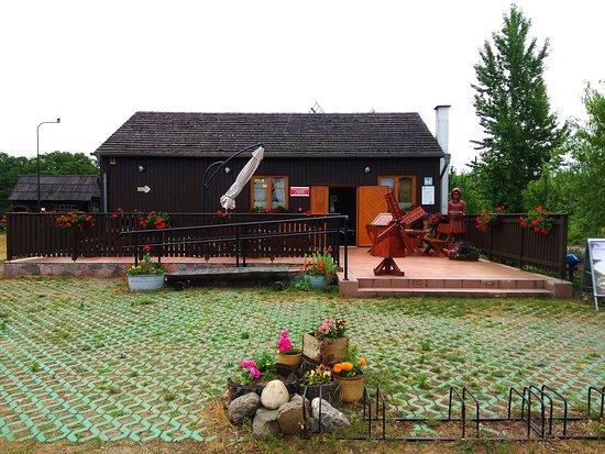 Osieczna, Poland: A tu kupimy bilety