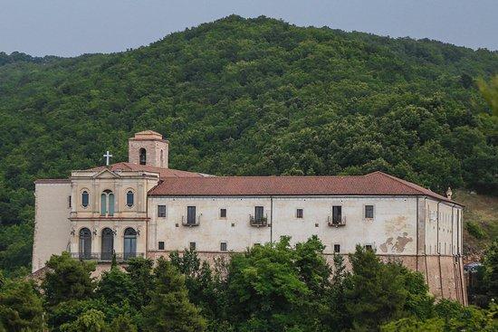 Santuario San Matteo sul Gargano