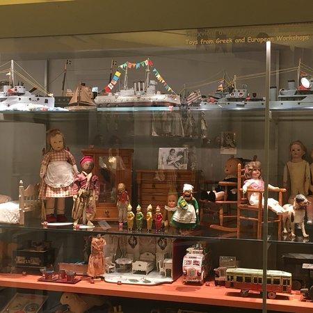 Benaki Toy Museum