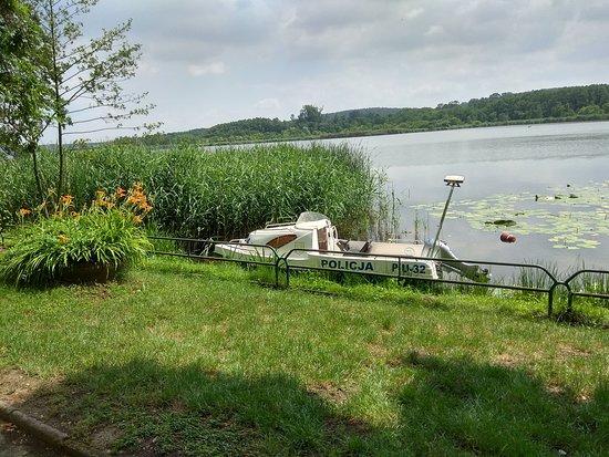 Jezioro Loniewskie
