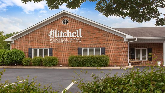 Mitchell Funeral Home at Raleigh Memorial Park
