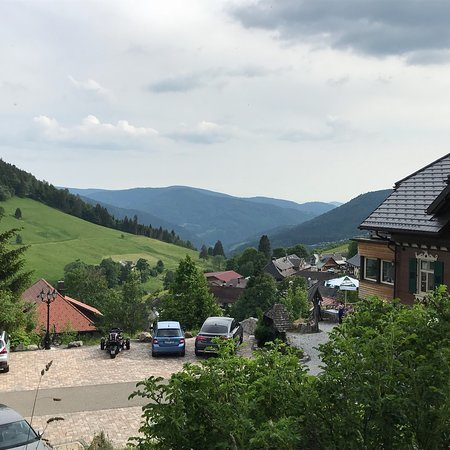 Todtnauberg, Deutschland: Hotel - Villa Herrihof