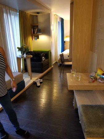 ル シチズン ホテル Picture