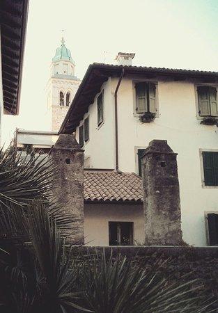 Udine, Italy: Corte Borgo Mercato vecchio