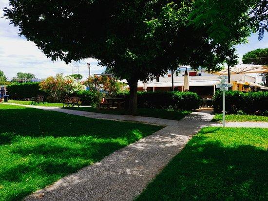 Parco Acquatico Villabella