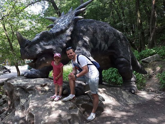 Bilde fra Zoo
