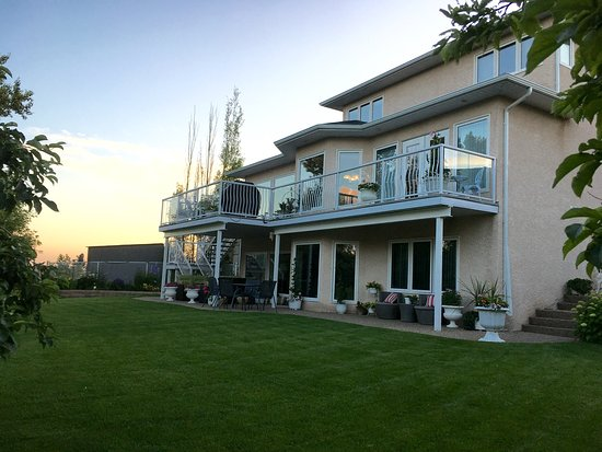 Braeview Bed And Breakfast